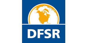 weltweiser · Logo · DFSR · Handbuch Fernweh · Schüleraustausch
