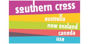 weltweiser · Logo · Southern Cross · Handbuch Fernweh · Schüleraustausch