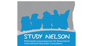 weltweiser · Logo · Study Nelson · Handbuch Fernweh · Schüleraustausch