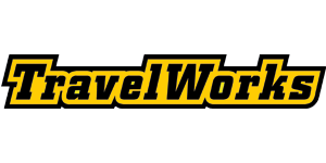 weltweiser · Logo · TravelWorks · Handbuch Fernweh · Schüleraustausch