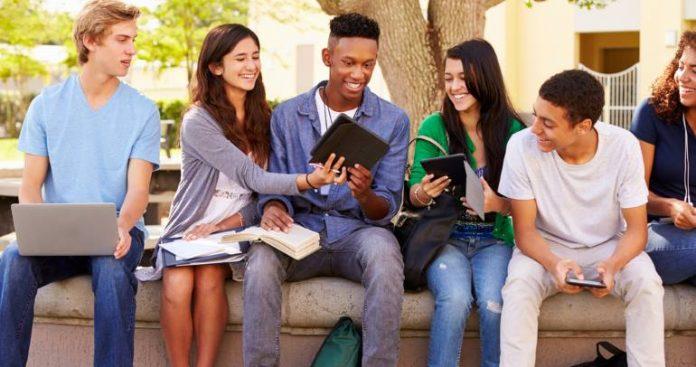 Schüleraustausch