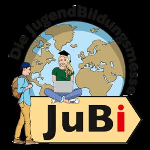 JugendBildungsmesse · Logo